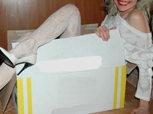 je vous attends dans mon carton lol annonces femmes rondes matures sans tabou. Black Bedroom Furniture Sets. Home Design Ideas